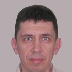 Антон Викторович